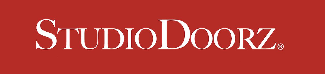 StudioDoorz Logo
