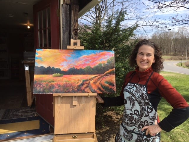 Tracy Vernon - Milk Barn Studio